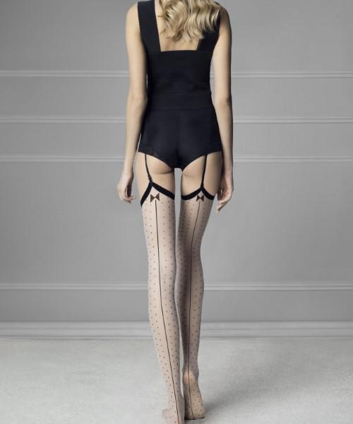 Gossip - Tights,THIGH-HIGHS,Shop Leg Appeal