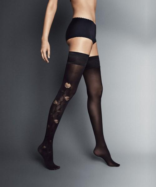 Hypnose - Stay-up Thigh-high,THIGH-HIGHS,Shop Leg Appeal