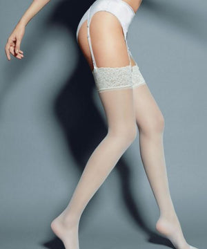 Mary - Thigh-high Stockings,THIGH-HIGHS,Shop Leg Appeal