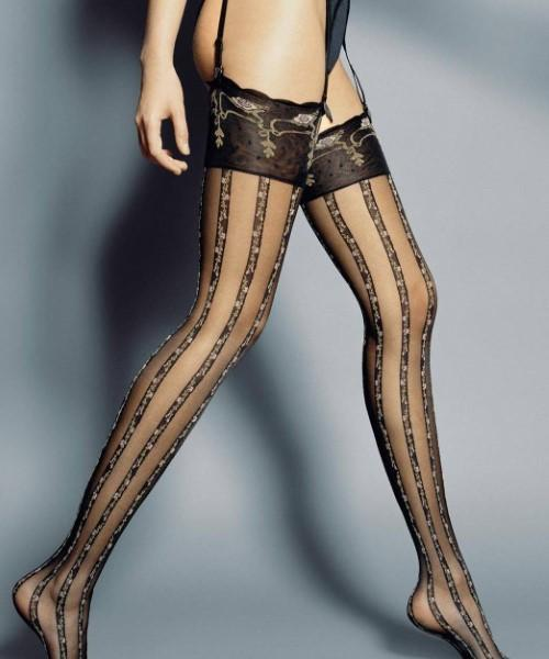 Mimi - Thigh-high Stockings,THIGH-HIGHS,Shop Leg Appeal