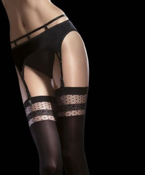 Nell - Thigh-high Stockings,THIGH-HIGHS,Shop Leg Appeal