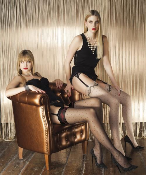 Rame - Thigh-high Stockings,THIGH-HIGHS,Shop Leg Appeal