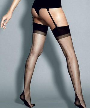 Roberta - Thigh-high Stockings,THIGH-HIGHS,Shop Leg Appeal