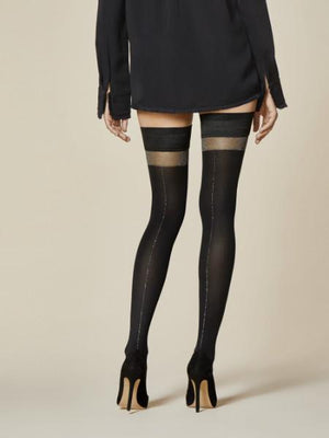 THIGH-HIGHS - Séduire - Thigh-High Stay-Ups