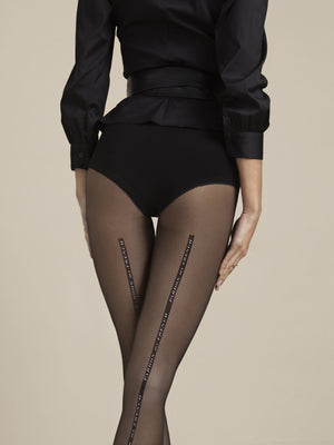 Bisou - Thigh-high Stay-Ups - Erotic Sheer - Women THIGH-HIGHS - Sexy hosiery -  Valentines day 2021 - Gift for her - Shop Leg Appeal