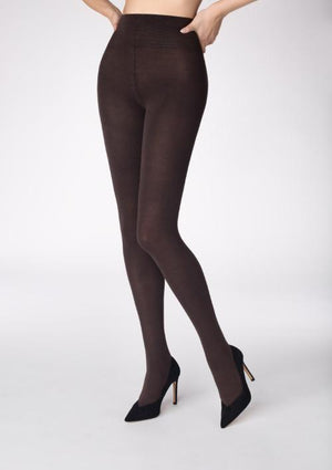 Tights - Cotton 120