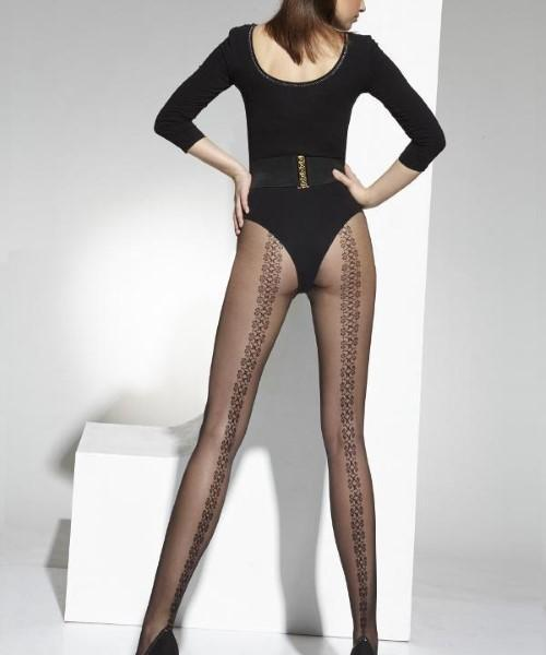 Elza - Tights,TIGHTS,Shop Leg Appeal