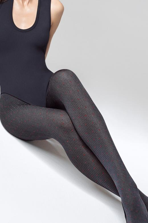 TIGHTS - Grace R04