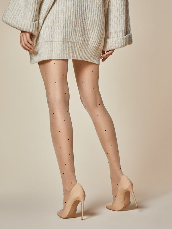 TIGHTS - Gracile - Tights
