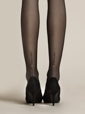 TIGHTS - I Feel You - Tights