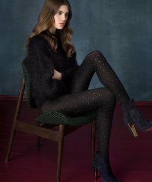 Lemon Crush - Tights,TIGHTS,Shop Leg Appeal