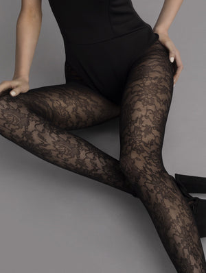 TIGHTS - Lily-Rose - Tights