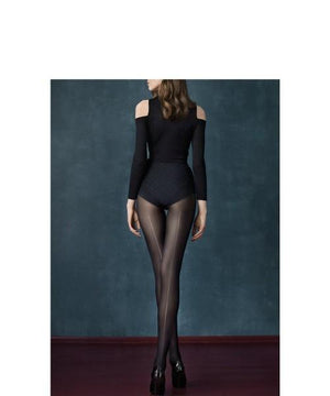 TIGHTS - Long Black - Tights
