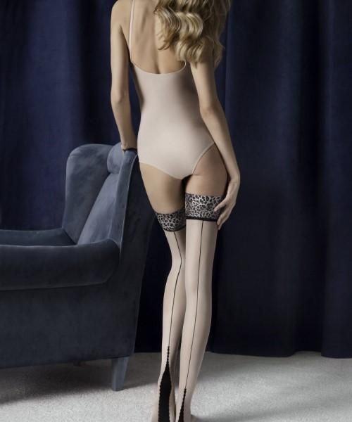 Lust - Thigh-high Stay-Ups,TIGHTS,Shop Leg Appeal