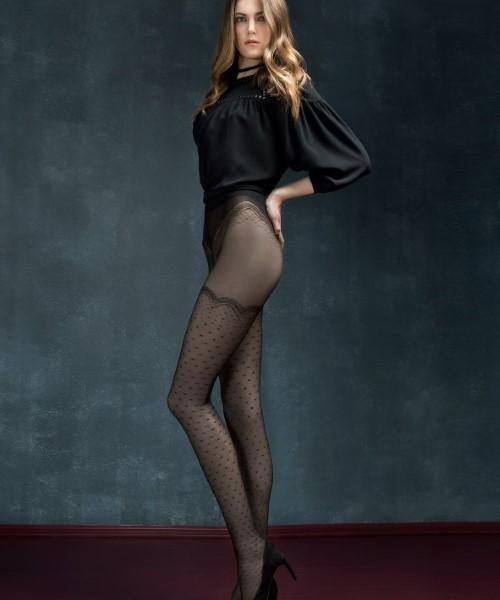 Mystery - Tights