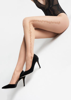 Nat M8 - Tights,TIGHTS,Shop Leg Appeal