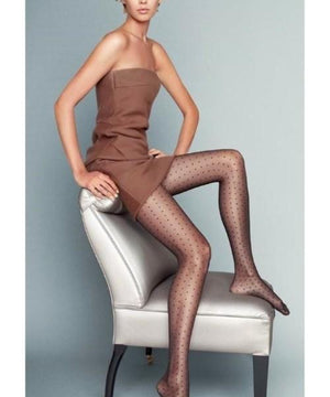 Puntini 20 - Tights,TIGHTS,Shop Leg Appeal