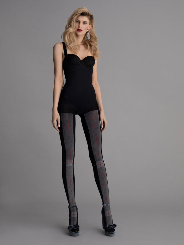 TIGHTS - Retro Chic - Tights