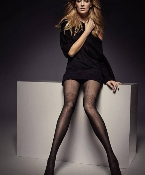 Roxanne 20 - Tights,TIGHTS,Shop Leg Appeal