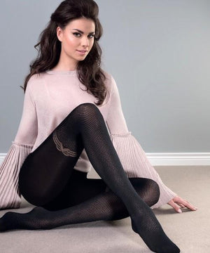 Rumba - Thigh-high Tights,TIGHTS,Shop Leg Appeal