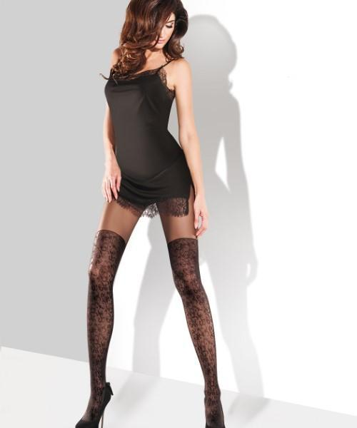 Trini - Thigh-high Tights,TIGHTS,Shop Leg Appeal