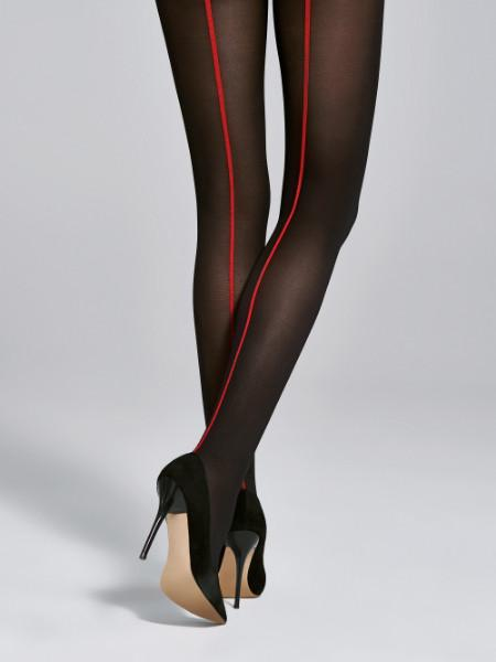 Uno - Tights,TIGHTS,Shop Leg Appeal