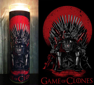 Darth Vader Game Of Thrones