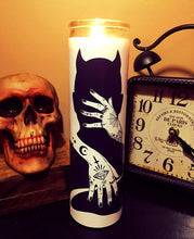 Cheating Boyfriend, Dark Occult, Black Magic, Goth, Prayer Candle, Candle, Dark Art, Gifts for Her, Best Scented Candles, Soy Candle, Scente