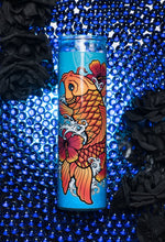 Koi Fish, Fish,  Koi Fish Art, Japanese Koi Fish, Gift Idea, Gifts, Scented Candle, Prayer Candle, Gifts for Her, Best Scented Candles,