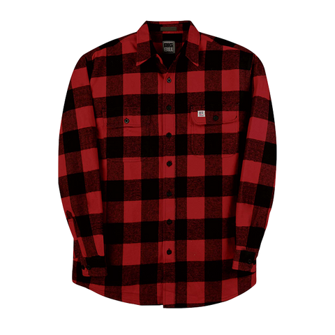 Big Bill Premium Flannel Work Shirt 121
