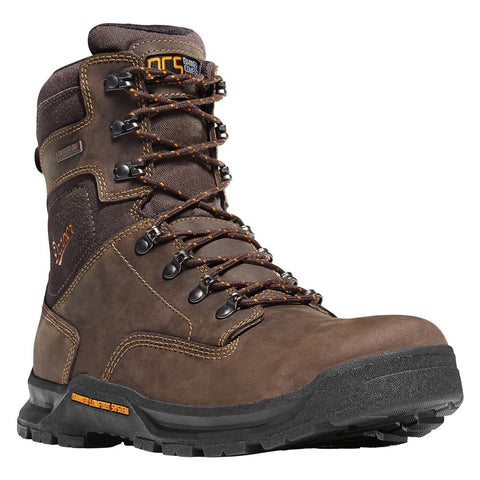 "DANNER 8"" CRAFTER SOFT TOE"