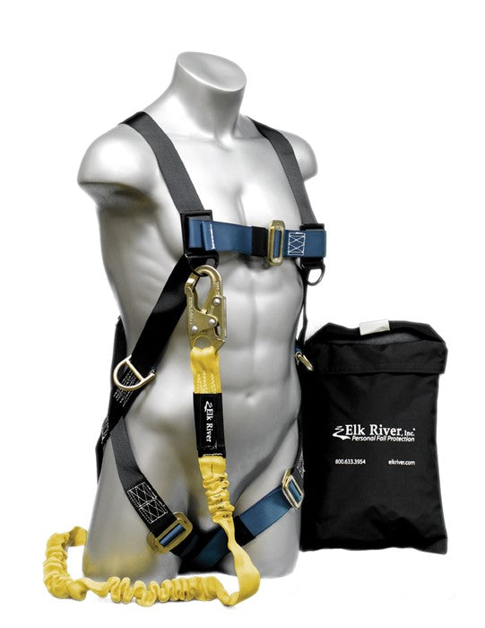 Elk River Fall Protection Kit #05503