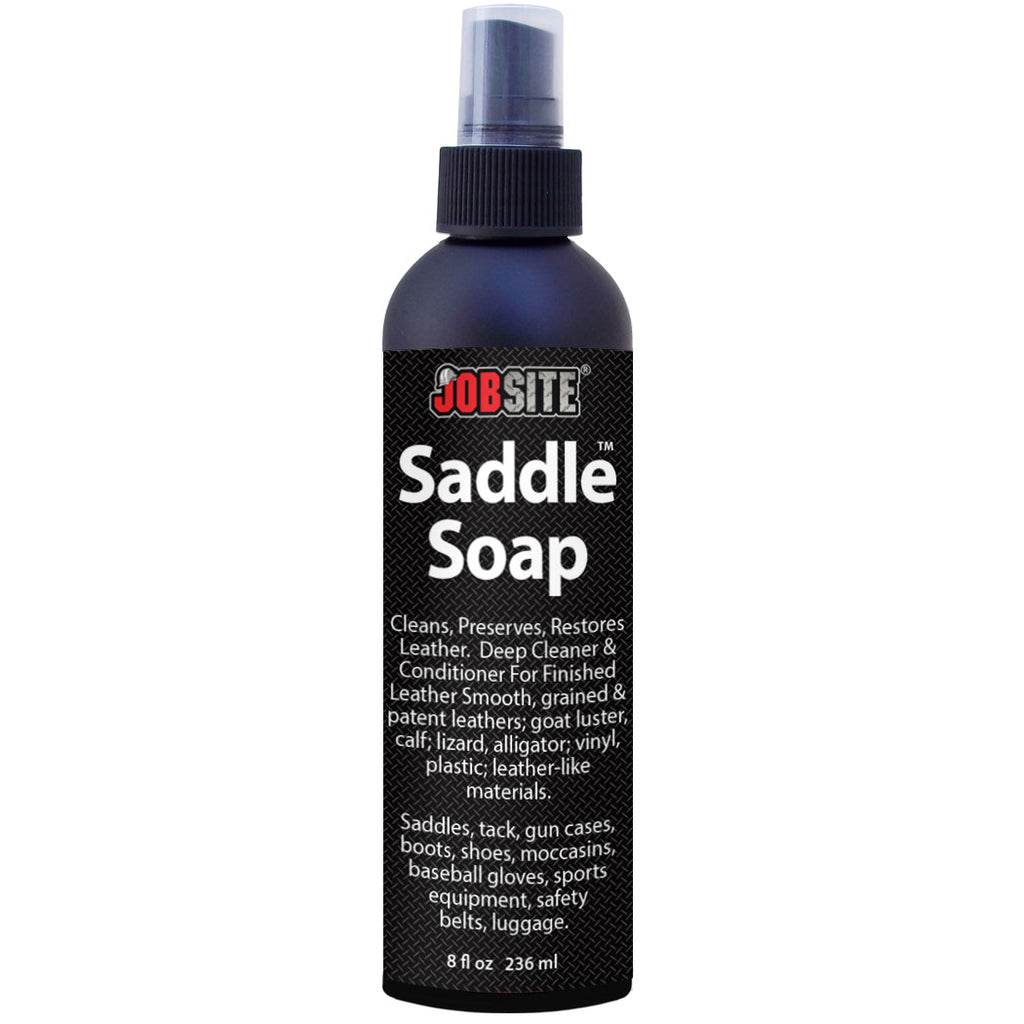 Jobsite Saddle Soap 54031