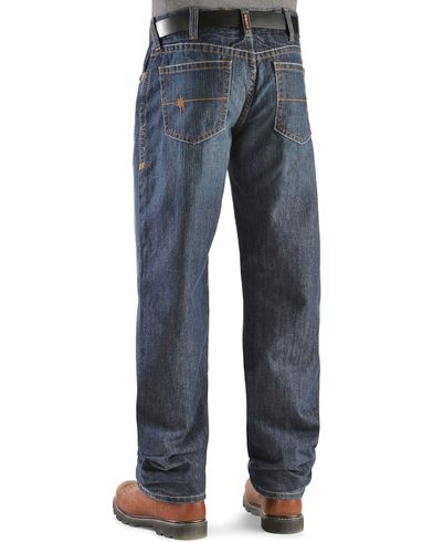 Ariat Men's Shale M3 Fire Resistant Work Jeans #10014450