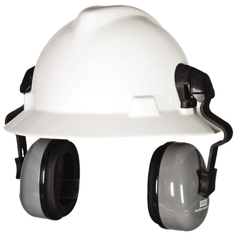 MSA Sound Control Earmuff For Full Brim #10129327