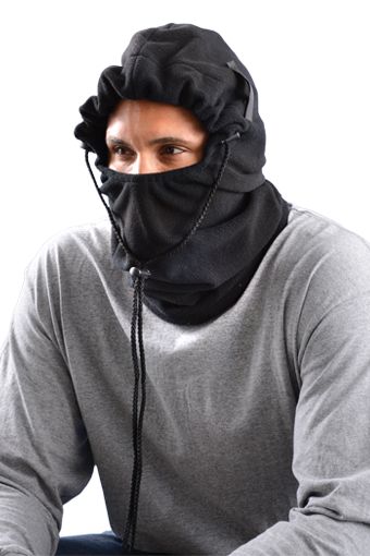 OCCUNOMIX 3-IN-1 FR BALACLAVA