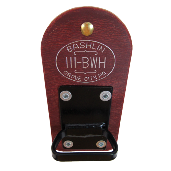 Bashlin Lineman's Holster #111-BWH