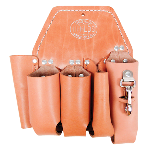 Bashlin Lineman's Holster #111HLDS