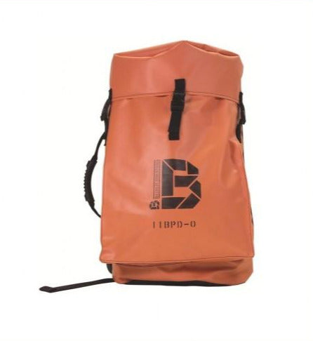 BASHLIN LINESMAN BACK PACK DUFFLE #11BPD-O