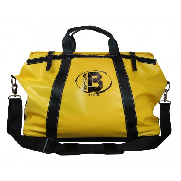 BASHLIN LINESMAN VINYL TOOL BAG #11DCS