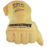 YOUNGSTOWN FR LEATHER LINED W/ KEVLAR® WIDE-CUFF