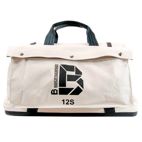 Bashlin 12 Series Linesman Tool Bag #12S