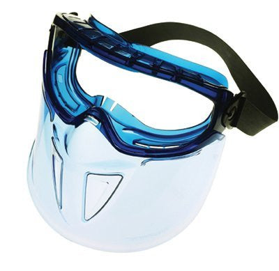 Jackson The SHIELD w/ Monogoggle