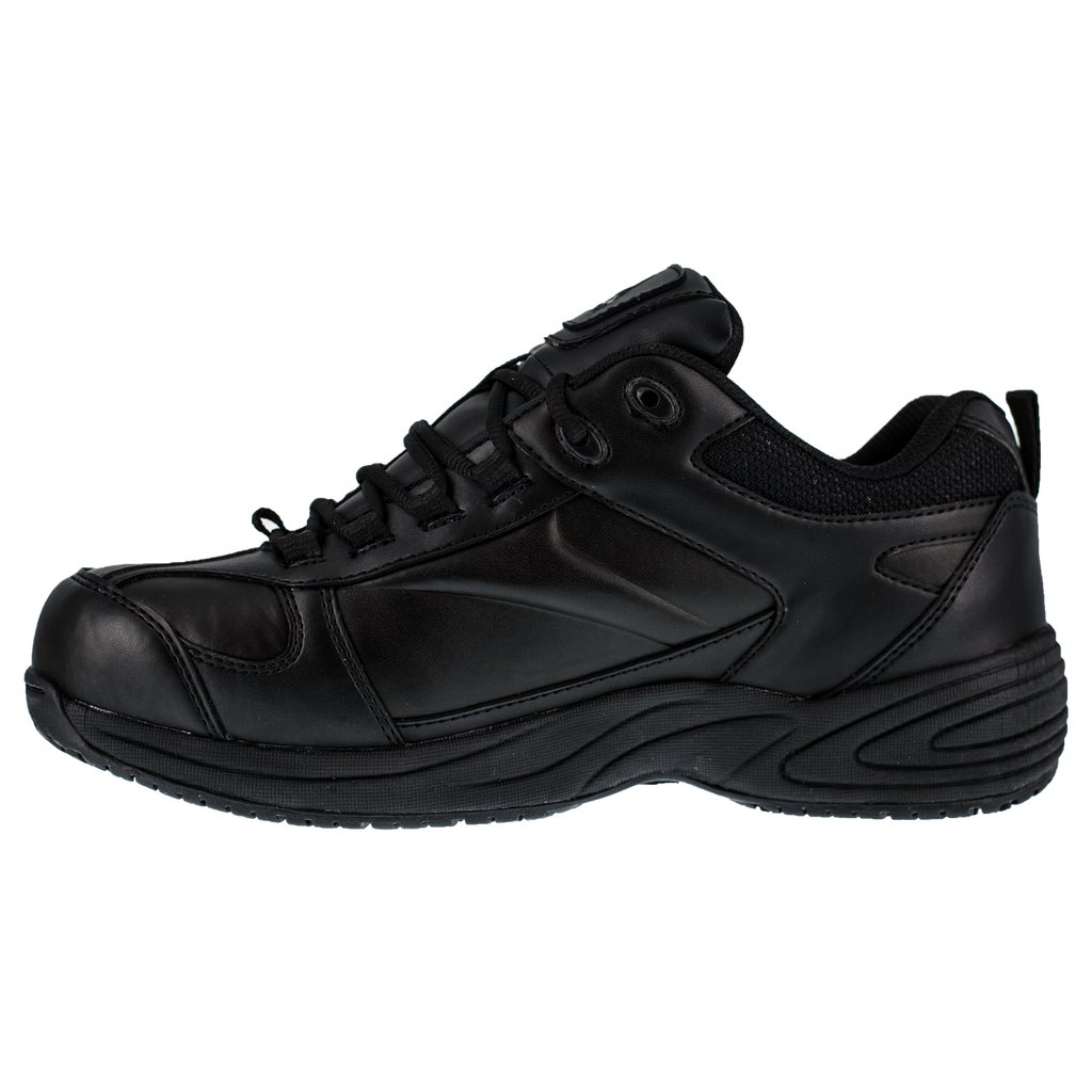 Reebok Women's Internal Met Guard With Comp Toe Black Oxford RB156