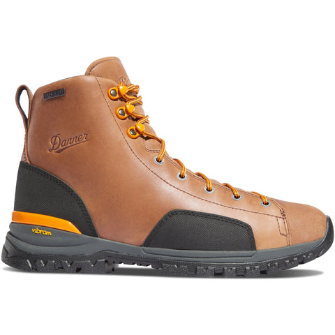 "Danner Stronghold 6"" Brown Composite Toe 16713"