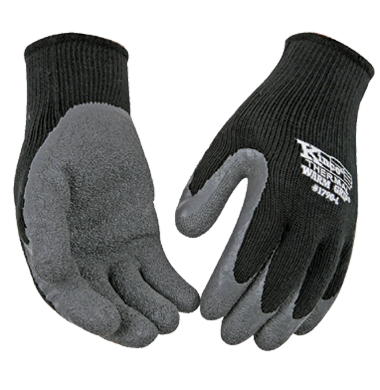 Kinco Warm Grip® Thermal Lined Gloves #1790