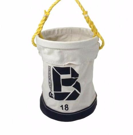 Bashlin Tool Buckets