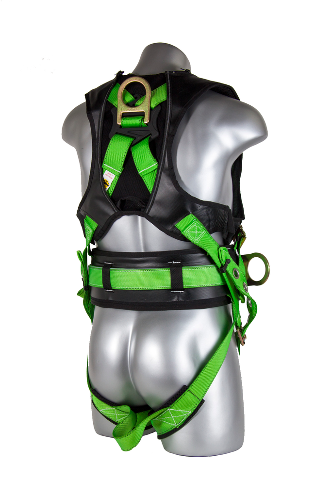 Guardian Monster Premium Edge Harness