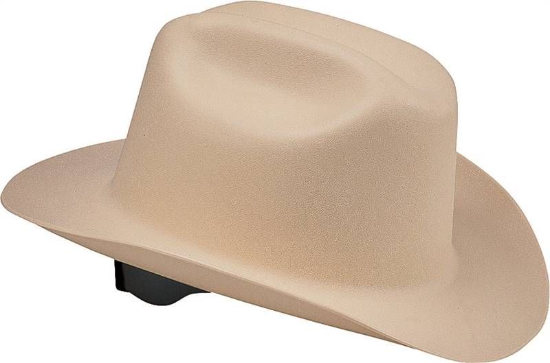 Jackson Safety Outlaw Cowboy Hard Hat Hard Hat Gear