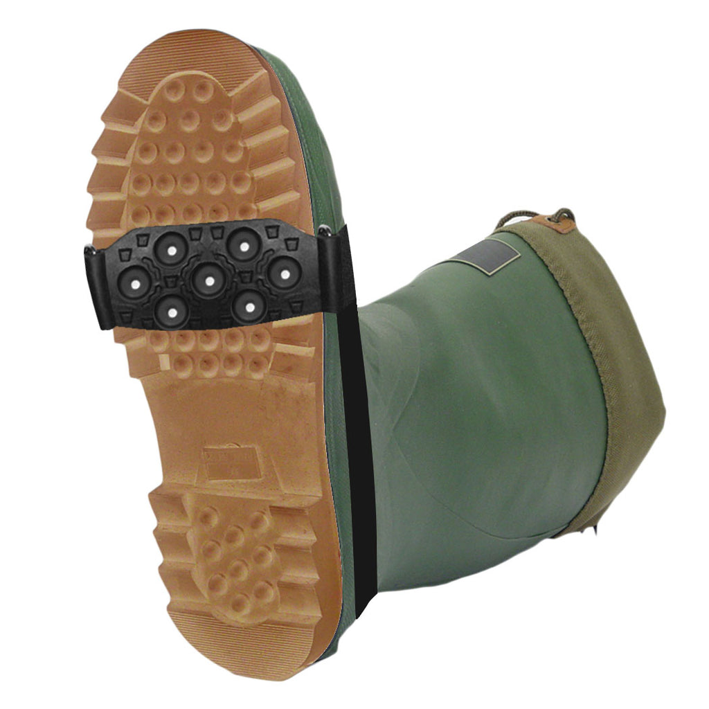Jobsite Ice Claws With Velcro Strap #54071